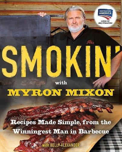 Smokin' with Myron Mixon
