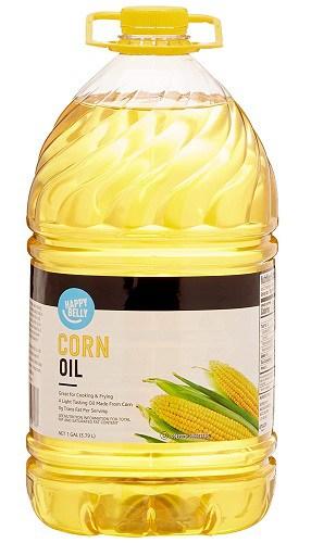 Amazon Brand Corn Oil
