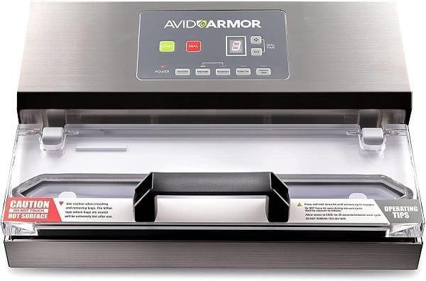 Avid Armor Vacuum Sealer Machine
