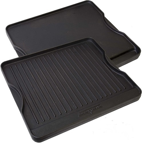 Camp Chef Reversible Cast Iron Griddle