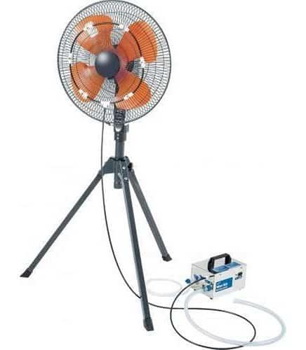 iLiving Fan Misting Kit