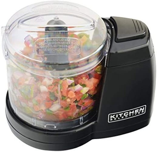 Kitchen Selectives Mini Chopper