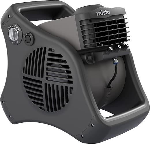 Lasko Misto Outdoor Misting Fan
