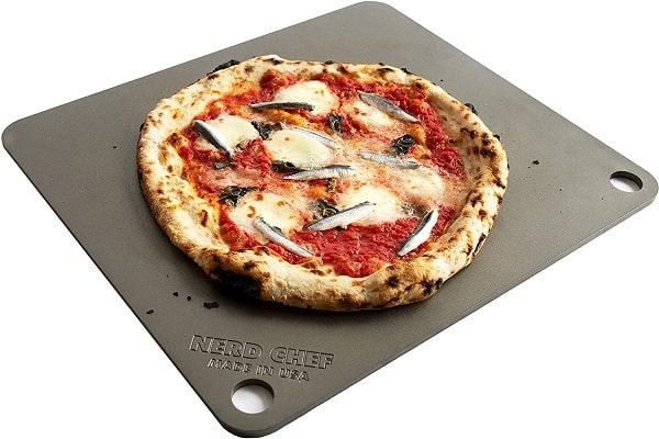 Nerdchef Baking Surface for Pizza