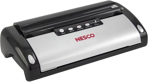 Nesco Food Vacuum Sealing System