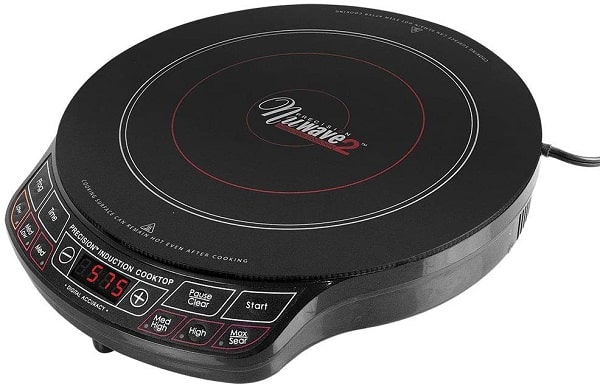 NuWave Portable Induction Stove