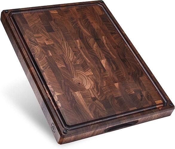 Sonder Large Thick Walnut Cutting Board
