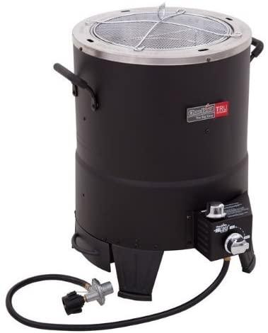 Char Broil Infrared Oil Less Turkey Fryer