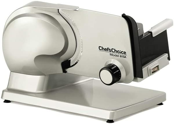 Chefs Choice Electric Meat Slicer