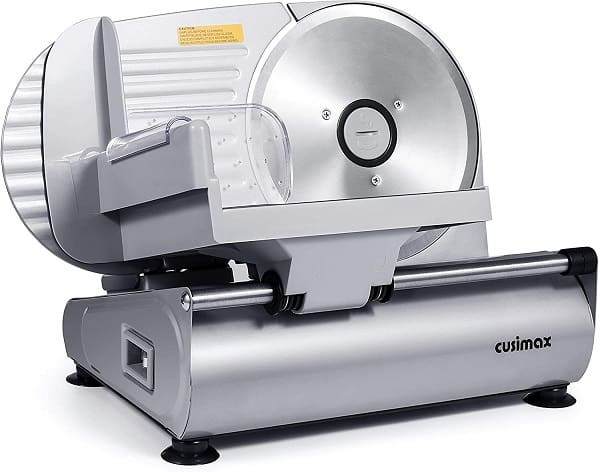 Cusimax Electric Food Slicer