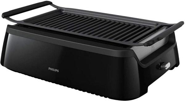 Philips Avance Indoor Grill