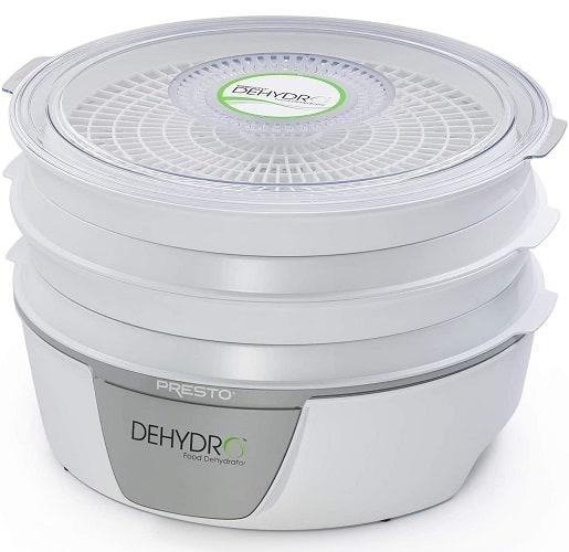 Presto Electric Food Dehydrator for Jerky