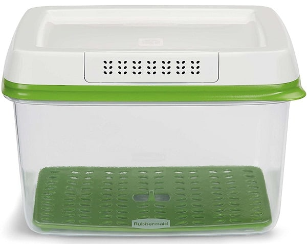 Rubbermaid Produce Container