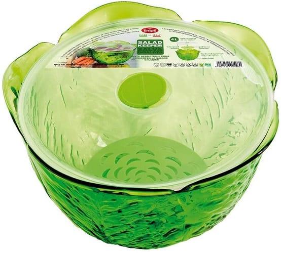 Snips Saver Salad Keeper