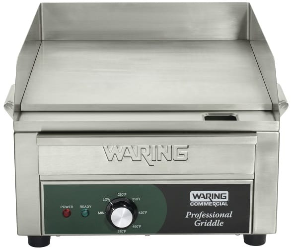 Waring Commercial Electric Grill