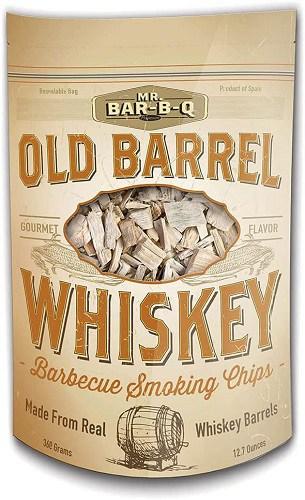 Oak Barrel Wood Smoking Chips