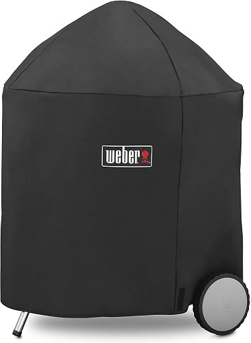 Weber Charcoal Grill Cover